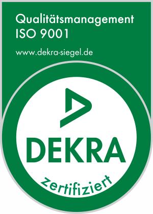 DEKRA-ISO9001